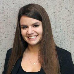 Headshot of Amy Newton
