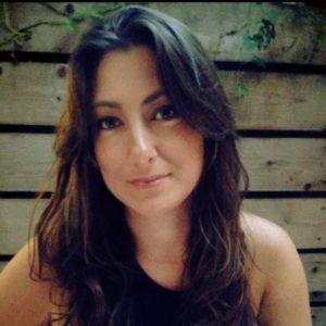 Headshot of Tracy Memoli