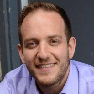 Headshot of Zach Gallinger