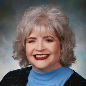 Michele McDonough headshot